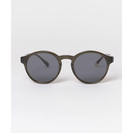[型番:B0013-RM05]■BLANC..(ブラン)2012年にスタートした日本のアイウェアブランド。世界有数の眼鏡の産地、福井県鯖江市の熟練した職人による、細やかな技術に裏打ちされたストレスの少ないフィット感と、コンテンポラリーな感覚を兼ね備えたアイウェアを展開している。※プラスチックレンズも強い衝撃があれば破損する可能性があります。激しいスポーツ等に使用しますと、接触したり、ぶつかったりした場合、眼や顔を負傷することがありますので使用しないでください。※その他お取り扱いに関しましては、商品に付属のアテンションタグをご覧ください。可視光線透過率 : 17%紫外線透過率 : 1.0%以下