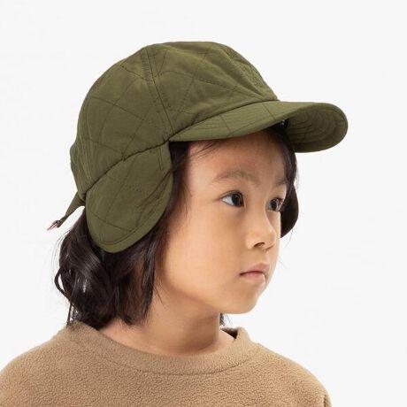 ~帽子COLLECTION~F.O.KIDS(エフオーキッズ)の帽子「キルトキャップ」で、アメカジテイストにユーズド感を加えた風合いあるデイリーカジュアルスタイルを楽しもう!アメカジテイストの子供服・ベビー服ならF.O.KIDSにおまかせ!#FOKIDSMART【サイズ情報】48-50:頭周り5052-54:頭周り5456-58:頭周り58※商品により多少の誤差が生じる事がございます。あらかじめご了承下さい。※サイズは、平置きの状態で、商品の【外寸】を測定した物です。[型番:R568010]