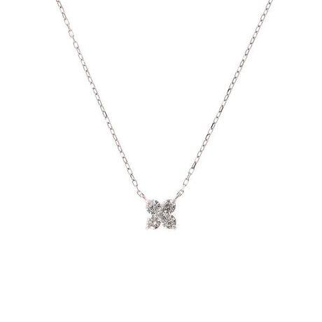 [型番:00091920404001]◇Samantha Tiara(サマンサティアラ)のプラチナダイヤモンドネックレスプラチナ素材にダイヤモンドをセッティングした上質なネックレス。長く愛せる特別なジュエリーとしてプラチナの重厚感とずっと変わらない白い輝きでダイヤモンドを引き立ててくれます。自由に長さを調節できるスライドアジャスター付きで、さまざまな装いに合わせてコーディネートできます。