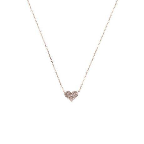 [型番:00092010401803]◇Samantha Tiara(サマンサティアラ)のパーフェクトハートインフィニティ(小)パーフェクトハートインフィニティネックレス。永遠の定番、黄金比のハートモチーフに敷き詰められたダイヤモンドがキラキラと輝きを放ち、華奢な中にも存在感を放つアイテム。横から見ると、永遠を意味する∞(無限大)の形になっており、その波打つようなしなやかなフォルムで、ダイヤモンドがさらに輝きを増します。ずっと使えるデザインと素材なので、お守りジュエリーや、プレゼントにもオススメです。
