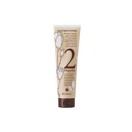 [型番:B197946]自然なつやを生み出す成分「セラキュートR-G(*1)」配合で、指通りのよいさらさらとした髪へと導きます。魅力的でいきいきとした華やかさを意識したやさしいマグノリア(木蓮)の香りです。パーマ・カラーで髪の傷みが気になる方に。(*1)毛髪につやを与える成分<トリートメント/210g、1000g/全2種>