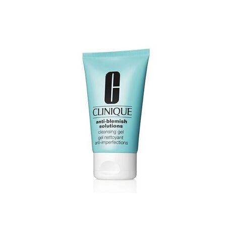[型番:B312424]洗いながら、ニキビを防ぐ。アクネ シリーズの薬用ジェル状洗顔料メーカー型番:Z6G8016000豊かな泡立ちで余分な皮脂や汚れを取り除き、ニキビを防いでくれます。クリニークの音波洗顔ブラシ『クリニーク ソニック システム ピュリファイング クレンジング ブラシ』、または『ディープ クレンジング ブラシ』と一緒に使えば、洗浄において手洗顔より効果的。すべてのスキンタイプにお使いいただけます。<洗顔料/125ml>