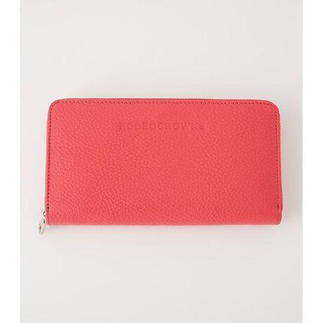 [型番:420CSY56-0420]リアルレザーシリーズで展開している長財布!中に収納が沢山あるのが特徴。トートバッグやミニウォレットとシリーズになっているので、揃えてお使い頂くのもオススメ。