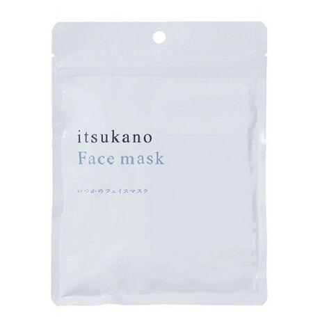 [型番:4582352471203 ]大人気「いつかの石けん」シリーズからついに美容液マスク「いつかのフェイスマスク」が登場。いつかの石けんにも含まれるタンパク質分解酵素「プロテアーゼ」と「23種の他元素ミネラル」を配合した美容液マスクです。プロテアーゼは肌表面にとどまる古い角質をやさしく分解し、肌の新陳代謝を整えキメのある肌へと導きます。23種の多元素ミネラルは肌のコンディションを整え、ハリのある弾けるような肌へ。また、ヒアルロン酸をはじめとする美容成分もたっぷり配合しています。洗顔後10分の角質&保湿ケアが疲れた肌にハリを与え、キメの整ったみずみずしい状態へ導きます。