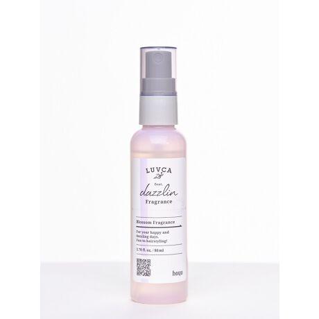 [型番:4987205882968 ]ふんわりやさしく香る髪・肌用化粧水ミスト。全身に香りをまとって、うるおいを与えてくれる。静電気予防にも。エタノールフリー。